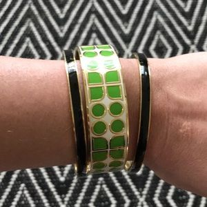 Kate Spade Bangle Bunch